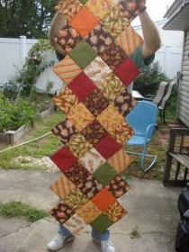 Fall Tablerunner (Copy)