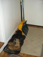 Boots & Shovels