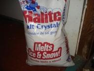 Ice metl